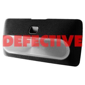 DEFECTIVE Motorola Smart Speaker with Amazon Alexa Motomod for Moto Z Phones
