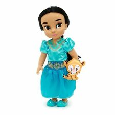 Disney Animators Collection Prinzessin Jasmin Doll Puppe aus Aladdin