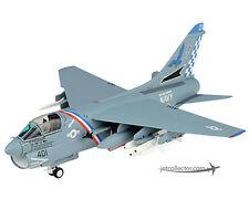 A-7E Corsair II USN VA-72 Blue Hawks, USS John F. Kennedy 1:72 Diecast
