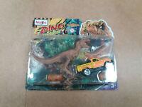 Maisto 15462 Model Car Dino Adventure Playset