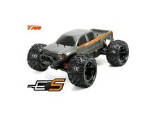 Team Magic e5 MONSTER TRUCK 1:10 4wd RTR Brushed IMPERMEABILE GRIGIO-tm510002s