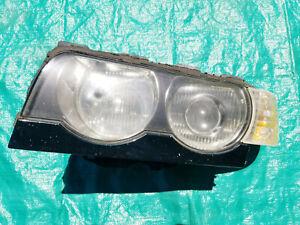 OEM 1999-2001 BMW E38 740IL 740I 750IL LH Driver Side Xenon Headlight