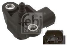Sensor, Ladedruck für Gemischaufbereitung FEBI BILSTEIN 38494