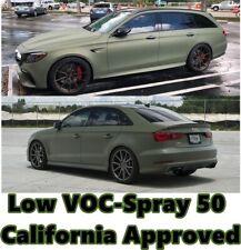 Low Voc 1 Gallon Plasti Dip Tactical Green Ready To Spray 50 Performance Gal