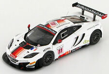 McLaren MP4-12C #11 SPA 24hrs 2013 1:43 - SB062