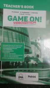 game on video edition