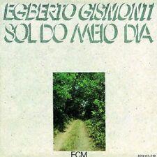 Egberto Gismonti - Sol Do Meio Dia [New CD] Spain - Import