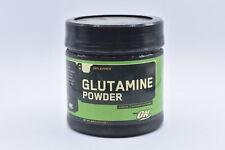 New listing Optimum Nutrition 5,000mg Glutamine Powder, Unflavored, 21.1oz, EXP: 04/22