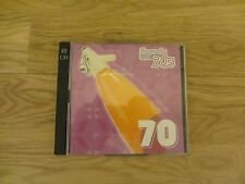 SOUNDS OF THE SEVENTIES 70'S 1970 70 TIME LIFE CD 2XCD DOUBLE