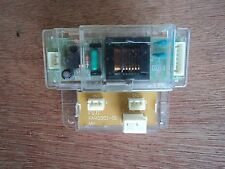 Pachislo Slot Fluorescent Light Control Board Originally from Thunderbirds