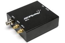 SDRplay RSPdx WIDEBAND 1kHz-2GHz SDR RECEIVER 3 INPUTS