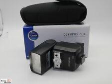 Olympus Blitzgerät FL-600R LED Blitz Difficult Lichtsituationen (Wireless) Om-D