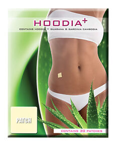 Hoodia Gordonii Weight Loss Patch 30 Diet Slimming Patches Appetite Suppressor