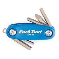 Park Tool AWS-14 Mini Folding Hex Screwdriver Set-Multi Tool-Bicycle Tool-New