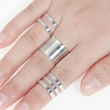 Unbranded Sizable Stackable Costume Rings