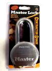 Master Lock 930DLHPF Solid Steel Contractor Grade Padlock ( 2 Inch shackle )