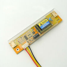 2 Lamp CCFL Backlight Inverter board for 15-22 inch Monitors Utility Nice WHT