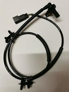 Genuine Jaguar XType 05-10 Right Hand Rear Wheel Speed Sensor C2S43217