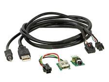 USB / AUX Austausch / Schnittstellenkabel Skoda Octaviaab 2014 Replacement Kit