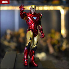 Marvel Universe Iron Man 2 MK 6 Mark VI Collectible Loose Action Figures Kid Toy