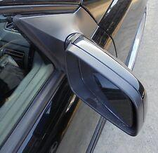 Opel Astra G Coupe Aussenspiegel rechts Bj. 2002 FC #Z07L - Carbonschwarz