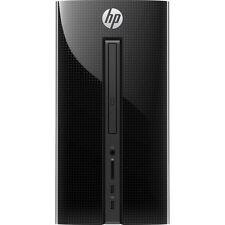 HP Windows 10 Tower Desktop & All-In-One PCs