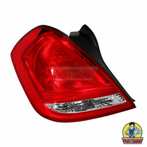 LH Tail Lamp/Light Nissan Maxima J31 11/03-12/05