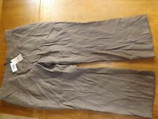 New ex-high St. Ladies Mink Pure Tencel Classic Jeans Style Size 18 Medium (£35)