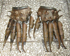 A  Pair   Chinese  Weapon  Eagle  Claw Hand