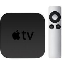 Apple TV 3rd Generation Digital HD Media Streamer With Apple Remote
