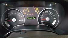 07 Ford Explorer Speedometer Cluster Assembly Tested OEM