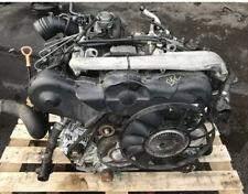 Audi A4 B6 2.5 V6 TDI moteur complètes, BFC, fait 59K de garantie