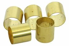 Brass Pot Adapter Sleeves - 5 pack