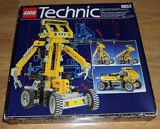 Lego technic 8852 neuf voir photos (kg)