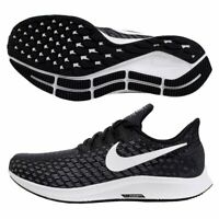 Nike Air Zoom Pegasus 35 (4E) EXTRA WIDE Black 942854-001 Running Shoes Men's