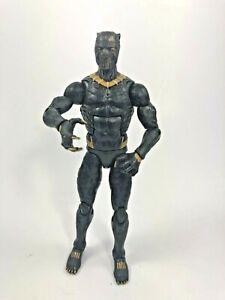 Marvel Legends Black Panther 6 In Action Figure Hasbro 2017