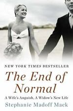 The End of Normal by Stephanie Madoff Mack (Paperback)