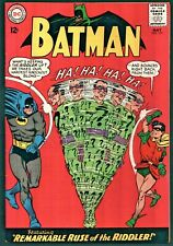 Batman #171 Silver Age DC 7.0