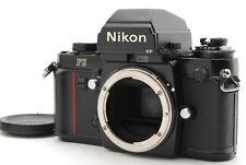 """"""" Near Mint """" NIKON F3 HP F3HP Black Body SLR 35mm Film Camera from JAPAN #232"""