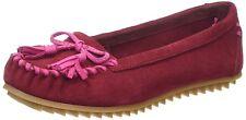 Hush Puppies Women's Tasha Create Mocassins Summer Shoes Size 3
