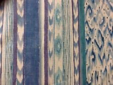 Lorient Decor Designer Curtain Fabric Priya In Riviera By The Metre