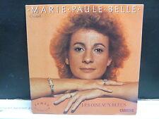 MARIE PAULE BELLE Les oiseaux bleus 13754