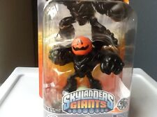 SKYLANDERS GIANTS HALLOWEEN EYE BRAWL PUMPKIN HEAD SPECIAL