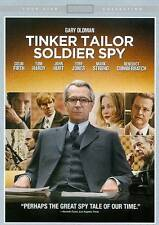 Tinker, Tailor, Soldier, Spy DVD Tomas Alfredson(DIR) 2011