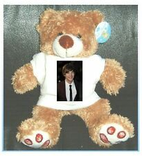 ONE DIRECTION Louis Tomlinson T SHIRT FOR A TEDDY BEAR OR DOLL dolls' clothes 1D