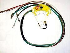 Turn Signal Switch 1969-71 Dodge  Truck- Roller style horn contact mopar