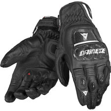 Dainese Druid S-ST Street Motorcycle Gloves Black 2XLarge BRAND NEW