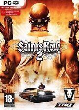 SAINTS ROW 2          -----   pour PC