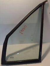 Front Vent Glass/window DODGE SPRINTER 2500 Left 02 03 04 05 06