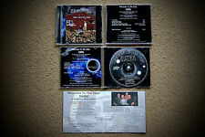 New CD From DARK - Welcome To The Edge from the Dark Round The Edges line-up